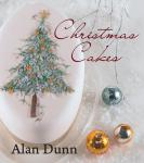 Kniha - Alan Dunn´s Christmas cakes